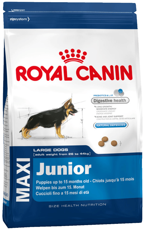 Корм royal canin junior xsmall