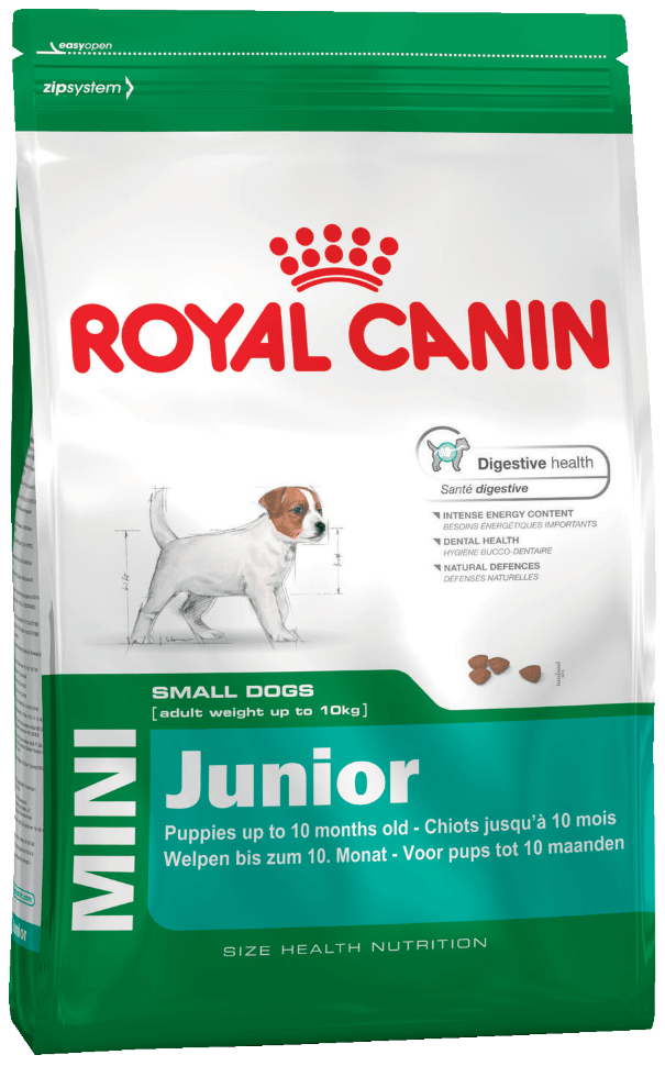 Корм royal canin puppy 15 kg