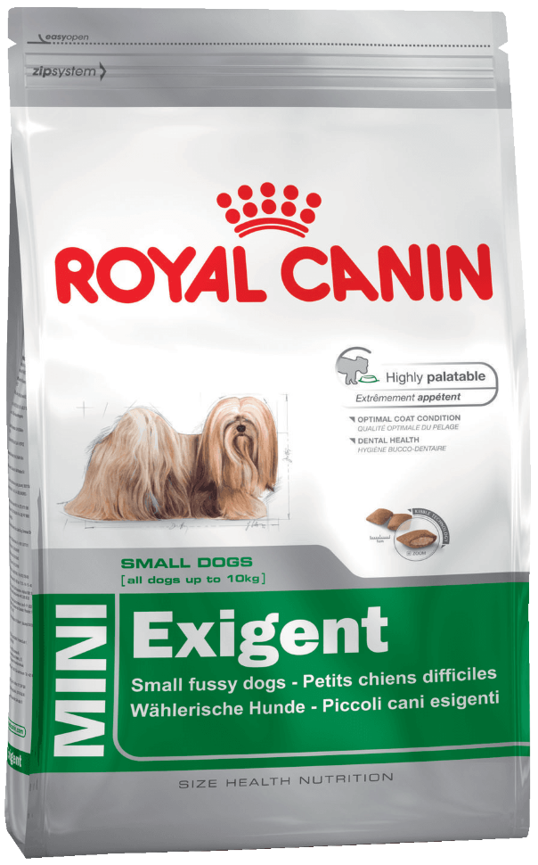Корм royal canin skin dog